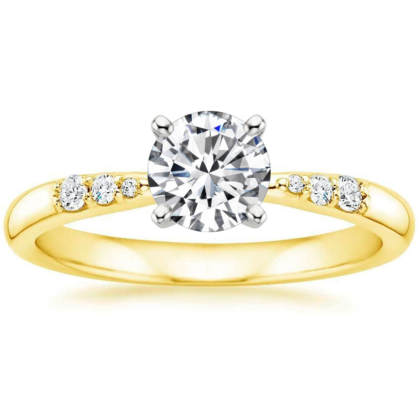 LARK DIAMOND RING
