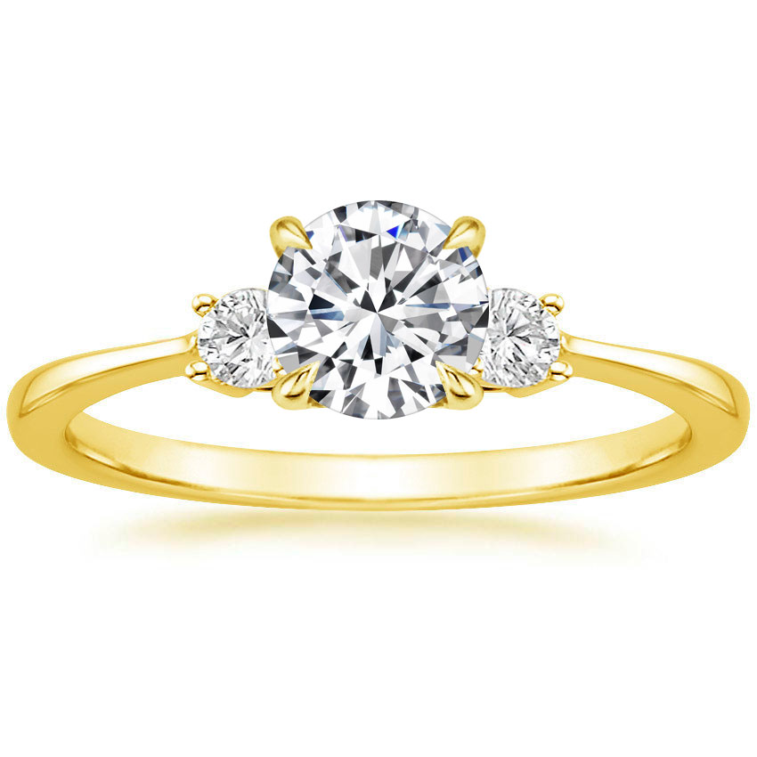 SELENE DIAMOND RING